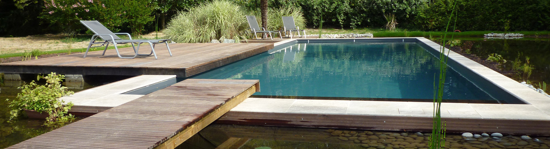 Piscine naturel piscines naturelles paysag res for Piscine naturelle prix
